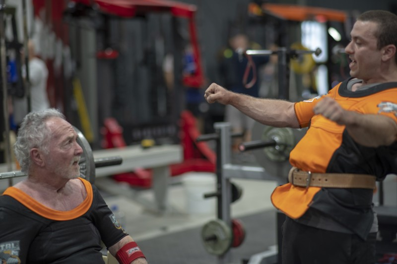 training partners gear