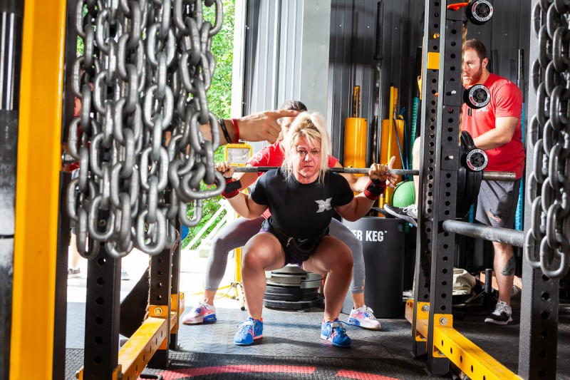 3 Ways to Add a Secondary Squat Day / Elite FTS