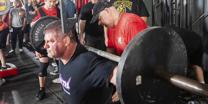 3 Ways to Add a Secondary Squat Day