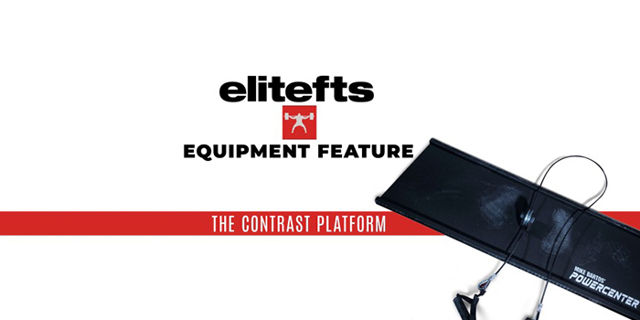WATCH: Equipment Feature with Mike Bartos — Contrast Platform