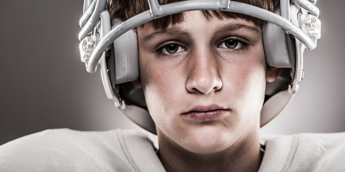 Should Kids Play Youth Football?