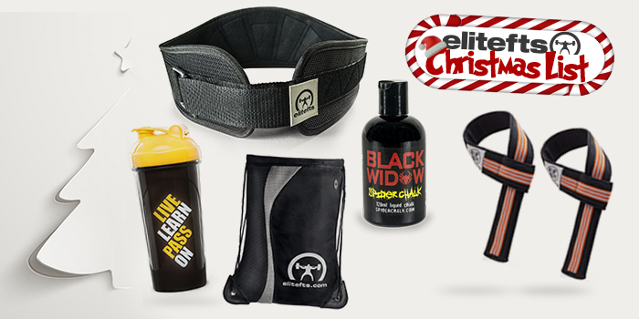 5 Gym Rat Gifts for Less Than $20 / Elite FTS