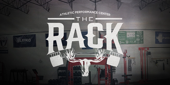 The Rack Athletic Performance Center: Fear the Moose