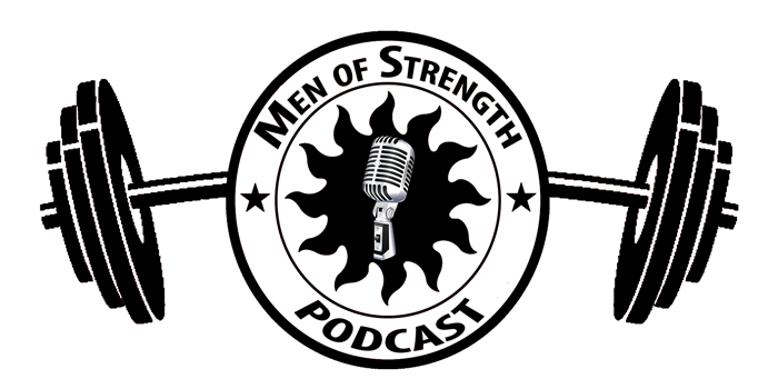 Men of Strength Sports Performance Podcast #3: Dr. Brandon Harris