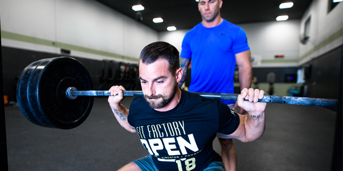 Why Strength Training is Equally Important as Conditioning (With Template)