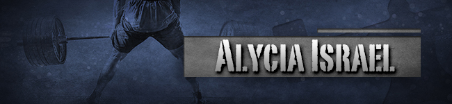 Alycia Israel nyr