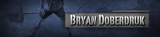 Bryan Doberdruk nyr