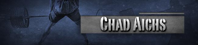 Chad Aichs nyr