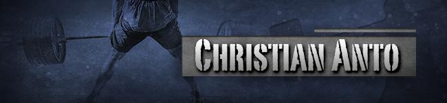 Christian Anto nyr