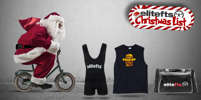 5 Gifts for the SHW in a 2X Belly Shirt