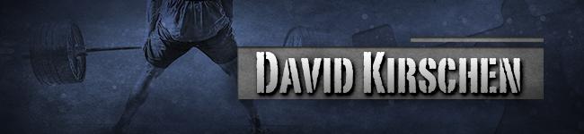 David Kirschen nyr