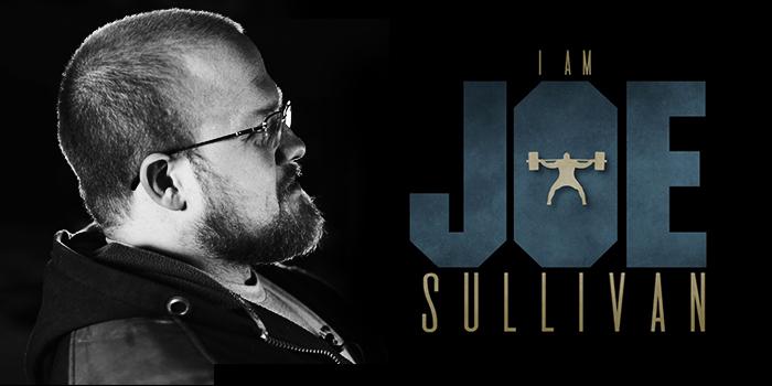 WATCH: I am Joe Sullivan
