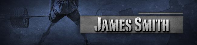 James Smith nyr