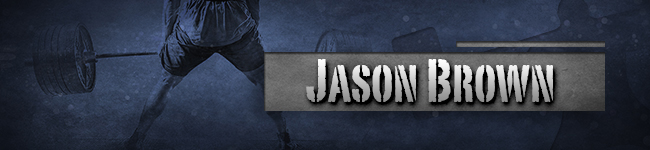 Jason Brown nyr