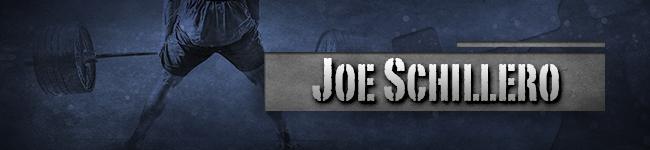 Joe Schillero nyr