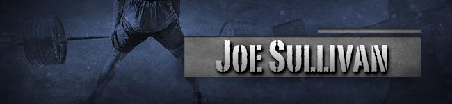 Joe Sullivan