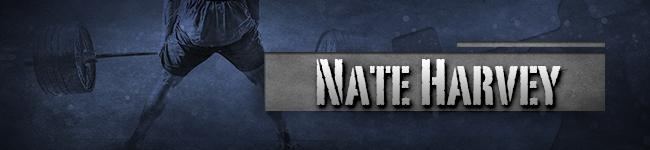 Nate Harvey nyr