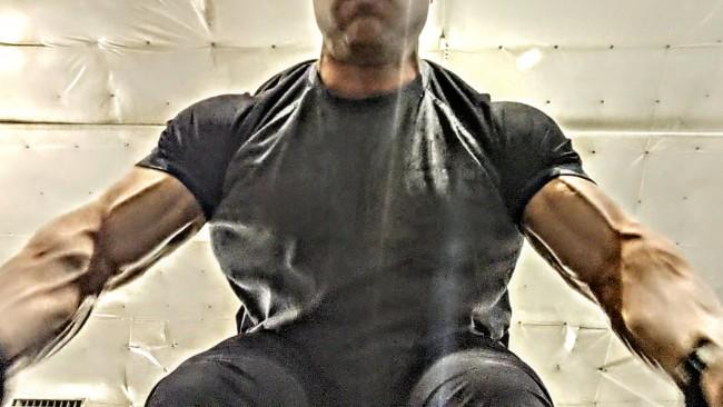 Back & Biceps