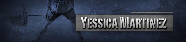 Yessica Martinez nyr