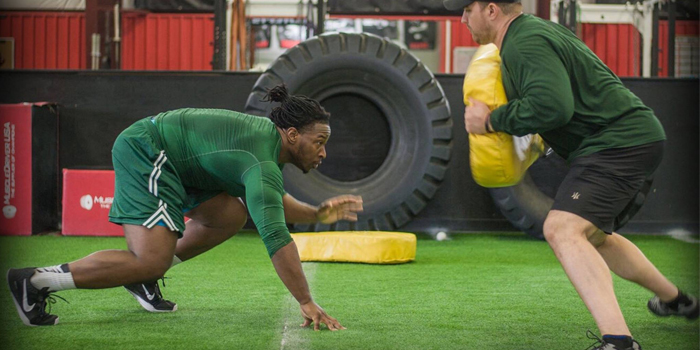 A Varsity House Gym Check-up for Strength Coaches
