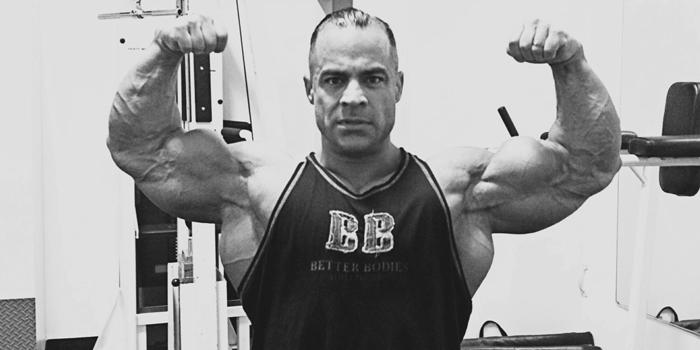Six Weeks to Bigger Biceps