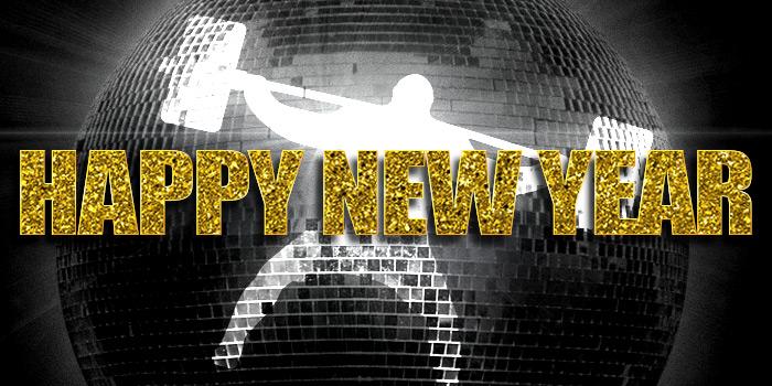 New Year New Meet