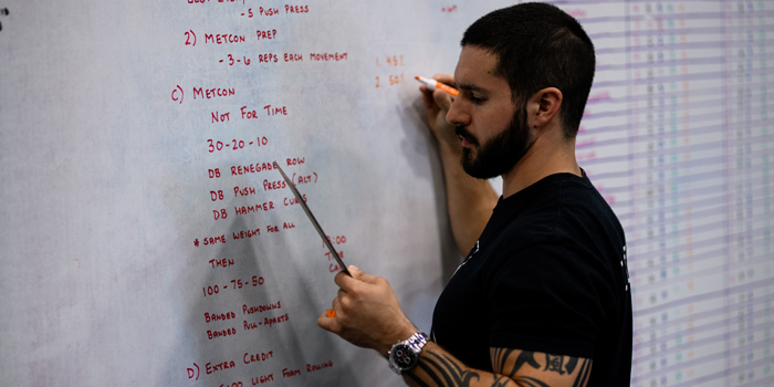 Running Cycles at CrossFit Boxes: Stop Wasting Your Clients' Time