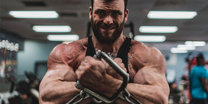 Bodybuilding for the Powerlifter: Extra Workouts