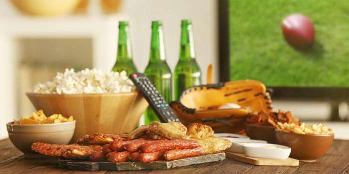 Super Bowl Fat Loading Feast Options