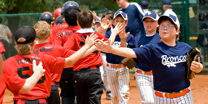 10 Ways to Develop Mental Toughness in Young Athletes