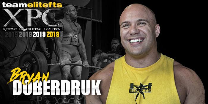 XPC 2019: Bryan Doberdruk's Doing More Than the Deadlift