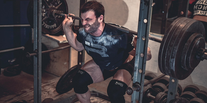 Bodybuilding for the Powerlifter: Why and How to Use the Maximal Effort Method