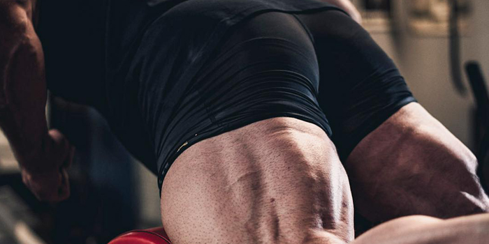 Bodybuilding for the Powerlifter: The Hamstrings (with Sample Deadlift Routine)