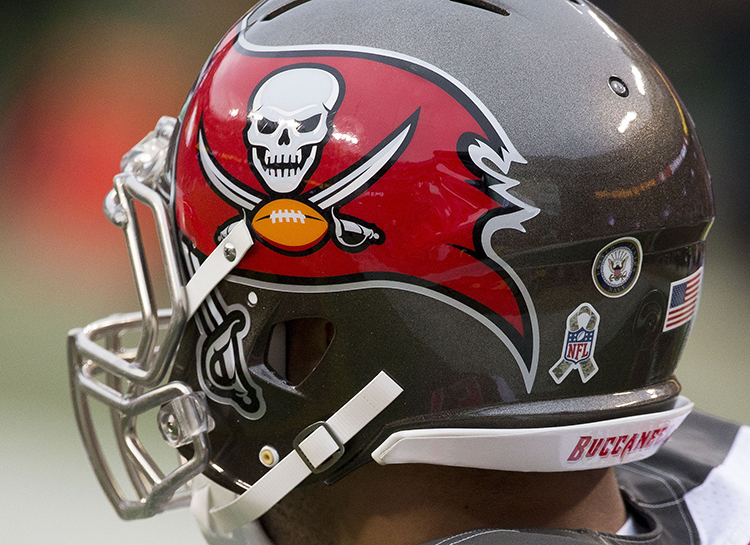 Tampa Bay Buccaneers Make NFL Franchise History