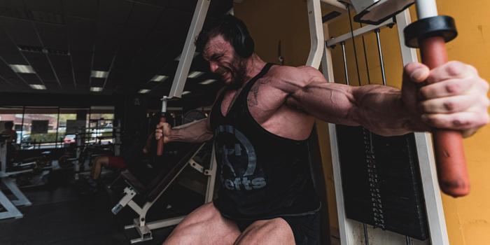 Powerlifting for the Bodybuilder — Huge Pecs
