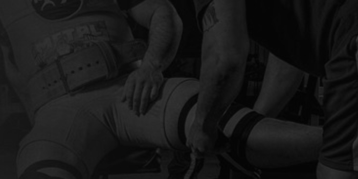 Take a Survey About Knee Wraps for Science!