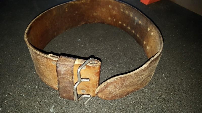 my belt 1