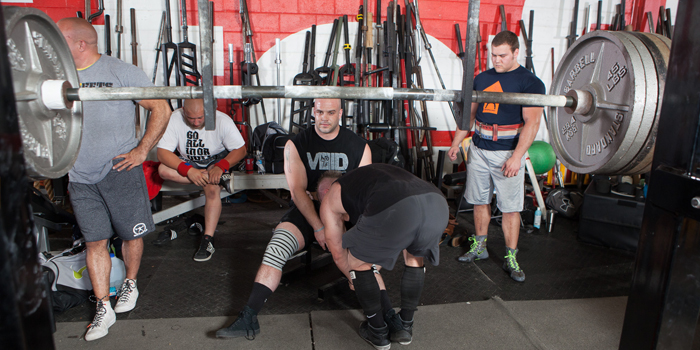 Top 5 Accessory Exercises for the Squat — New for 2019