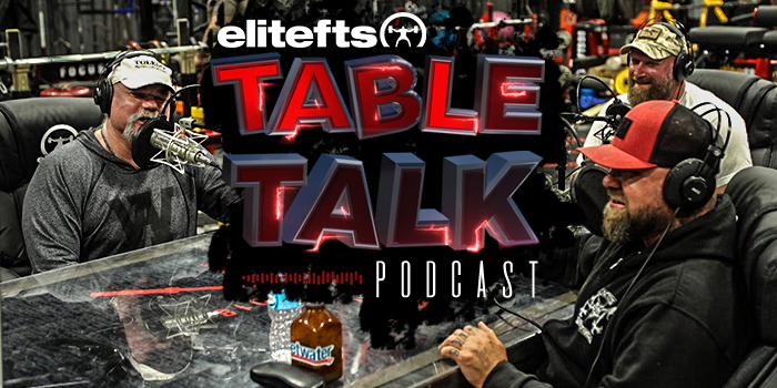 LISTEN: Table Talk Podcast Clip — The Big Misconception About Chuck Vogelpohl