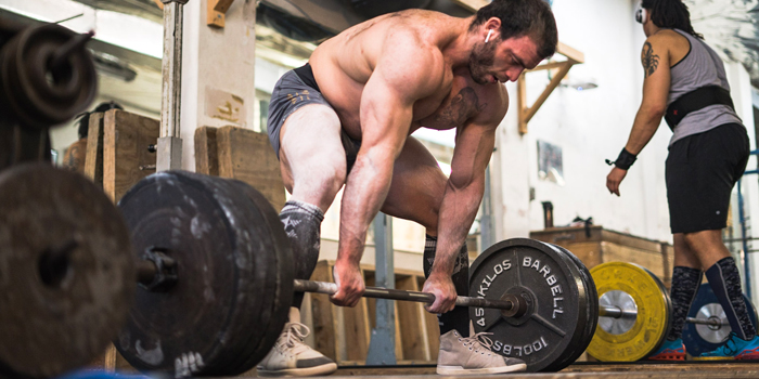 Powerlifting for the Bodybuilder — Are Deadlifts Overrated?