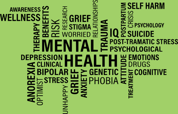 Mental Health Month: Shattering the Stigma for 70 Years