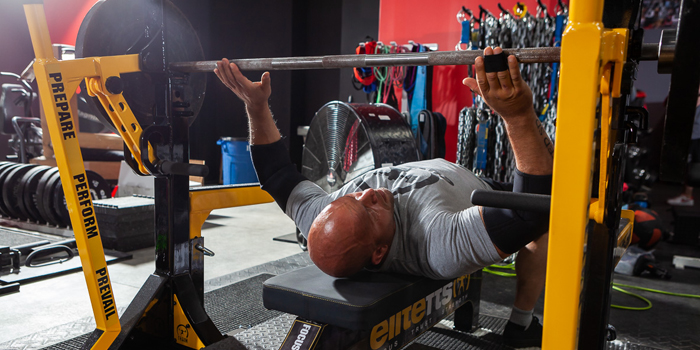 Strength Training: Your Secret Weapon for Sport