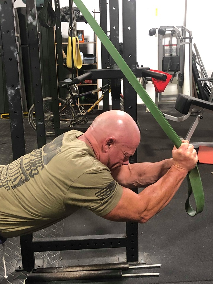 For Friday 5/8/2020  How about a 1000 reps?