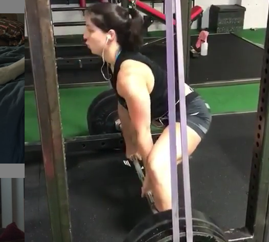 Leslie's Big Gym Training