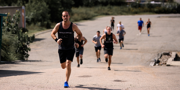 20 Smarter Alternatives for Traditional CrossFit Exercises