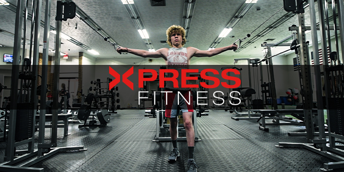 Xpress Fitness: Your Family-Friendly Neighborhood Gym