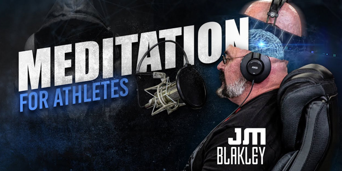 LISTEN: Table Talk Podcast Clip — JM Blakley and Dave Tate Discuss Meditation for Athletes
