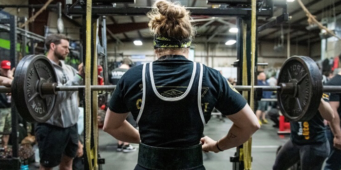 Powerlifting Takes More Than Just Brute Strength