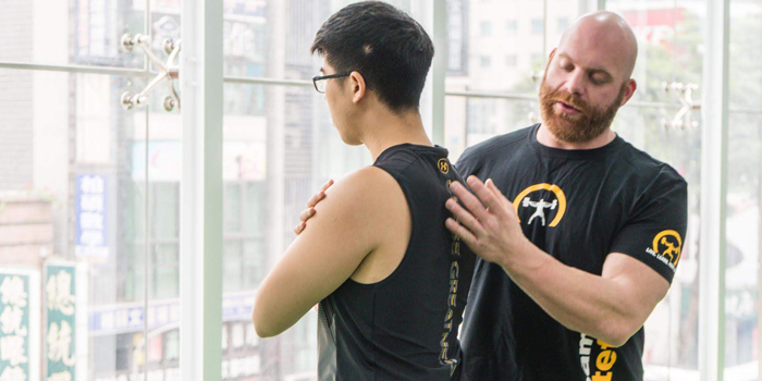 3 Things Physical Therapy School Taught Me About Being A Strength Coach
