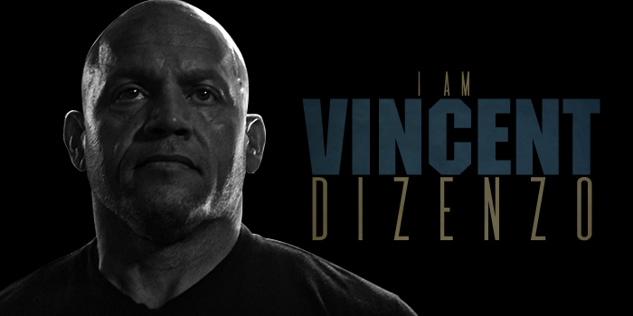 WATCH: I am Vincent Dizenzo
